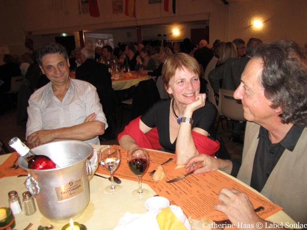 La Guinguette à Gégé 2011