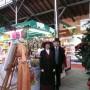 Label Soulac au marché de Noël 2010