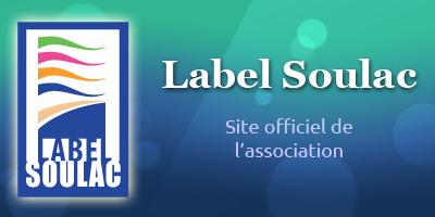 Label Soulac