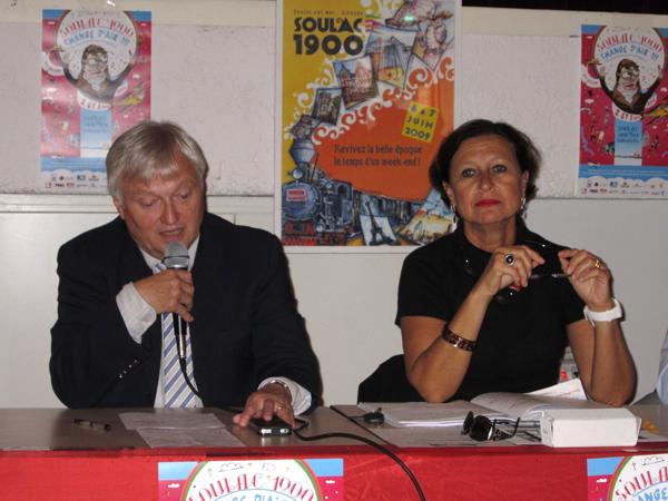 Assemblée Générale 2012 – Label Soulac