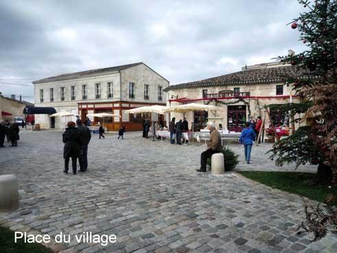 Village de Bages 2010