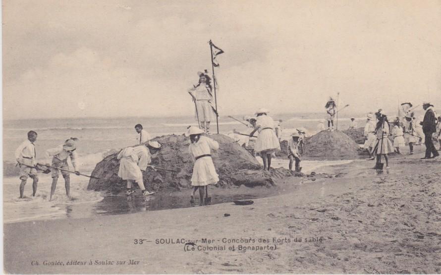 forts de sable 2