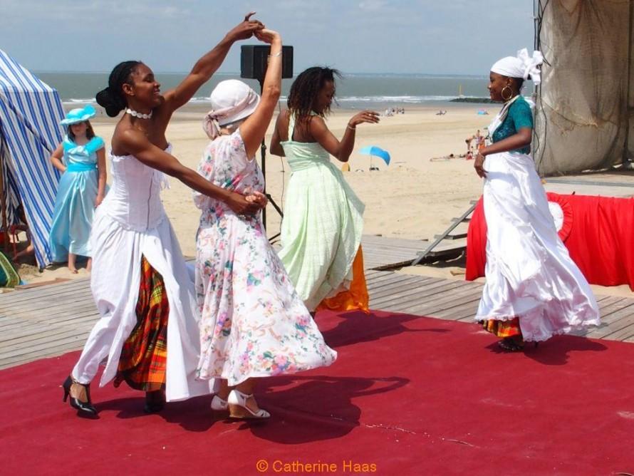 112 – Danses antillaises.