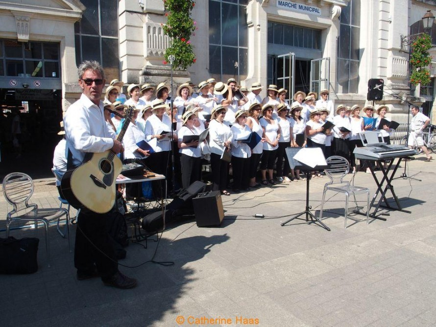 358 – Chorale de «Arsac en choeur».