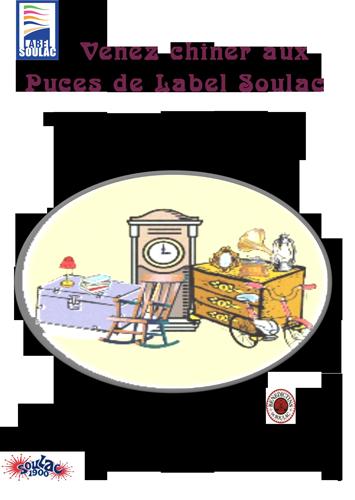 Les puces de Label
