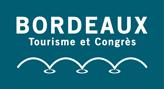 Logo Bordeaux Tourisme HD