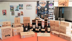 vente aux encheres de vins soulac 1900