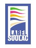 Logo LABEL SOULAC