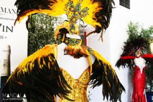 Soulac 1900, 2019 - Crédit photo : Mandala Bird Communication